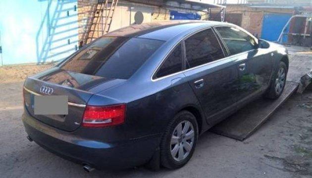 Поліція таки знайшла автівку львів'янина з BlaBlaCar