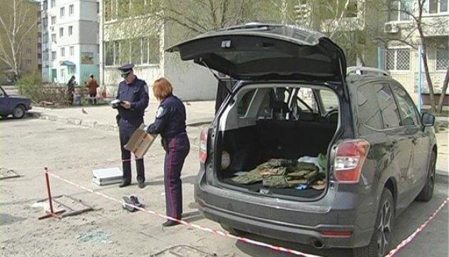 Аброськін каже, що в Україні стали менше красти автівки