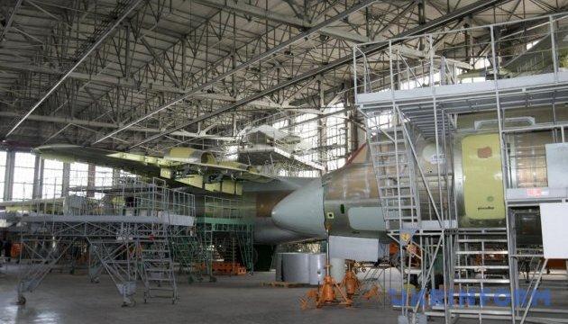 Харківський авіазавод обіцяють завантажити замовленнями