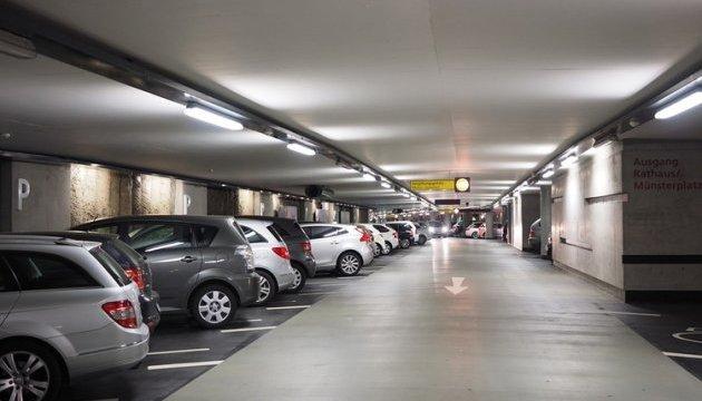 На Близькому Сході розпочали випробування «розумної» парковки