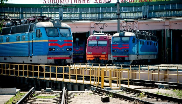 Ukzaliznytsia to participate in TransCaspian 2017 exhibition in Azerbaijan