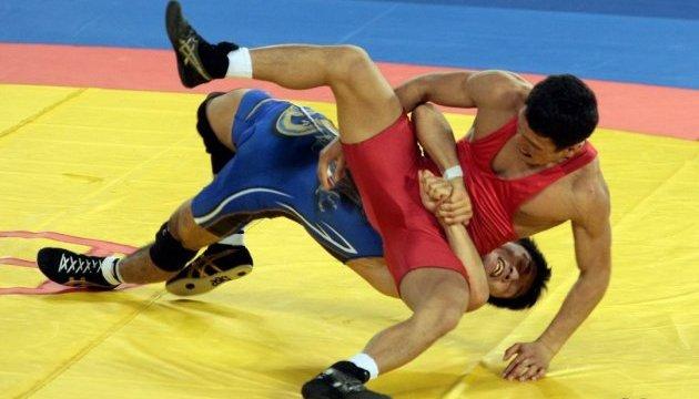 Українські борці вирушають до Сербії за олімпійськими ліцензіями