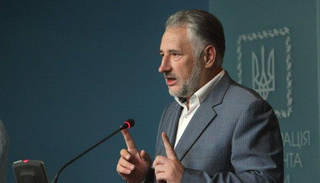 Жебривский просит ДТЭК не лезть в политику