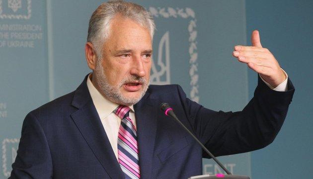 Жебрівський вірить, що цивільні не стануть заручниками рішення РНБО