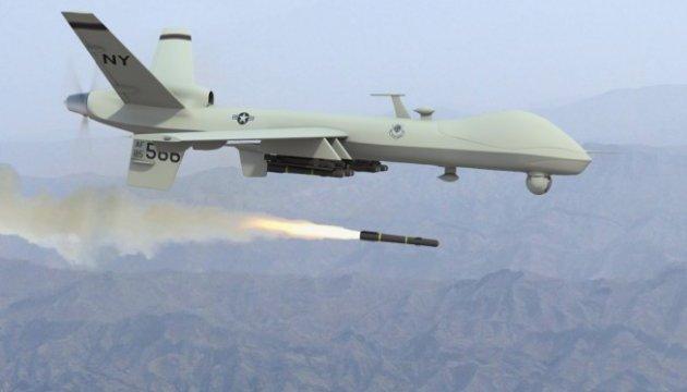 Американські дрони знищили до десяти терористів Аш-Шабаб в Сомалі