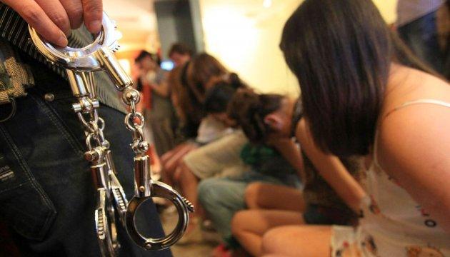 Про діяльність ПАЧЕС з протидії торгівлі людьми
