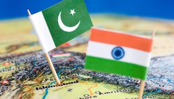 На кордоні між Індією та Пакистаном сталася перестрілка