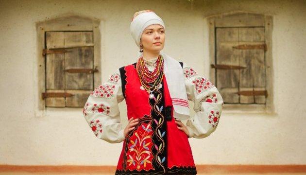В Україні покажуть перший документальний фільм про вишиванку
