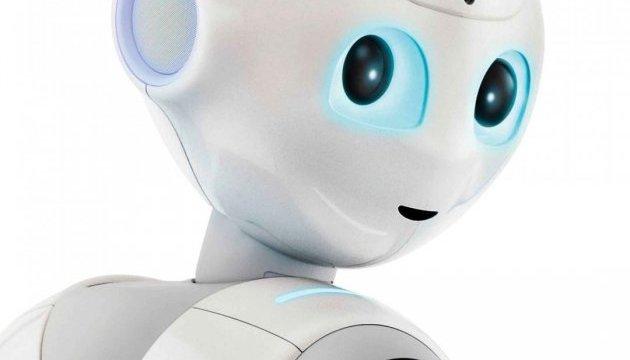 Робот Pepper буде вчитися японській середній школі