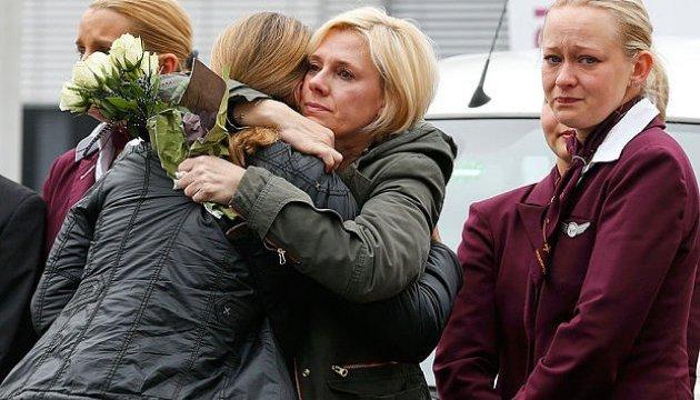 Родичі жертв катастрофи Germanwings подали до суду в Іспанії