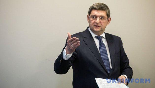 Першого заступника глави АП Ковальчука вивели зі складу Нацради реформ