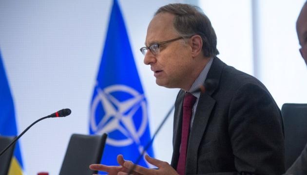 НАТО готове до гібридної війни - Вершбоу