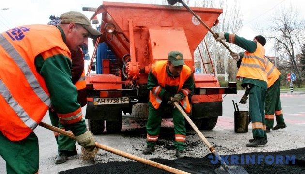 Міжнародна дорога Київ-Харків буде реконструйована за європейськими стандартами