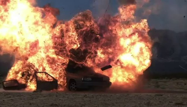 На Херсонщині вибухнули