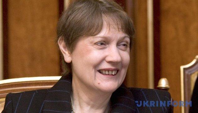 Франція підтримає призначення Хелен Кларк на посаду генсека ООН