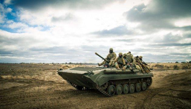 Міноборони розказало, яку новітню зброю отримала армія