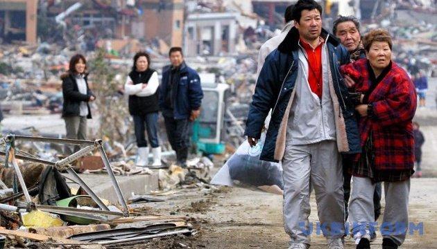 Всемирный конгресс украинцев молится за жертв японских землетрясений
