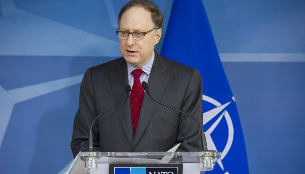 Vershbow: UN should deploy peacekeeping mission in Donbas