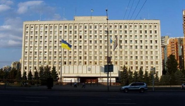 Прокуратура пояснила, що шукала в облраді Київщини