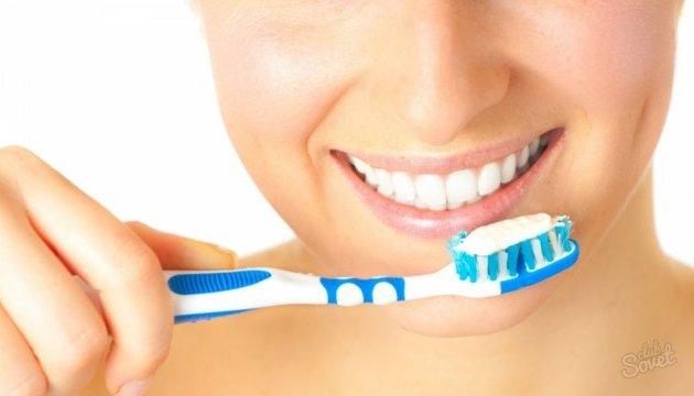 Китайські вчені поділилися новим способом пломбування зубів