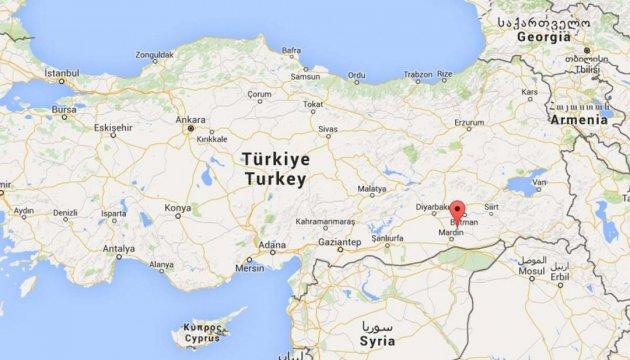 Ukrainian MFA issues Turkey travel alert