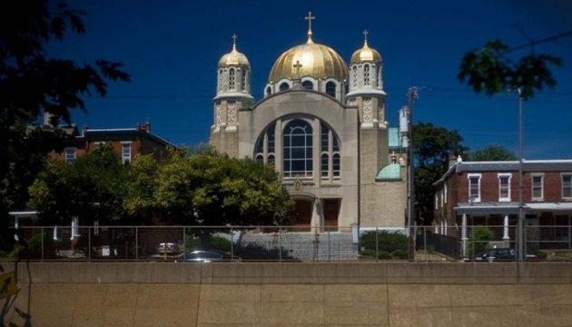 Понад тисяча людей зберуться у Філадельфії на молебень за Україну