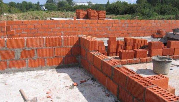На третині перевірених будівництв виявлено порушення містобудівного законодавства