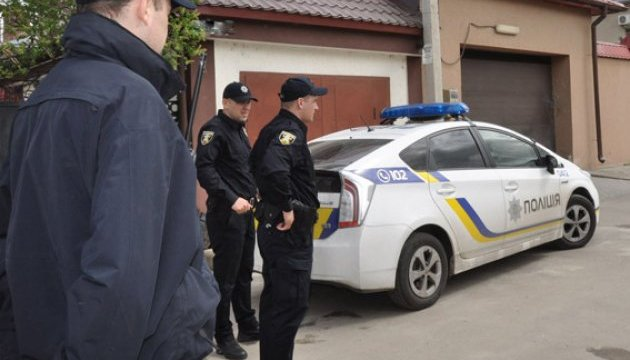 У центрі Миколаєва вибухнула граната