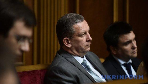 Рева посилає на Одещину групу розбиратися з кризою навколо субсидій