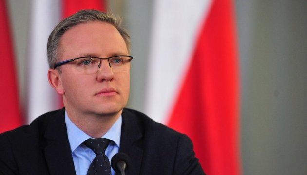NATO should clearly explain it wants peace in Ukraine – Polish Secretary of State