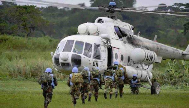 Польща поновлює участь в операціях під егідою ООН