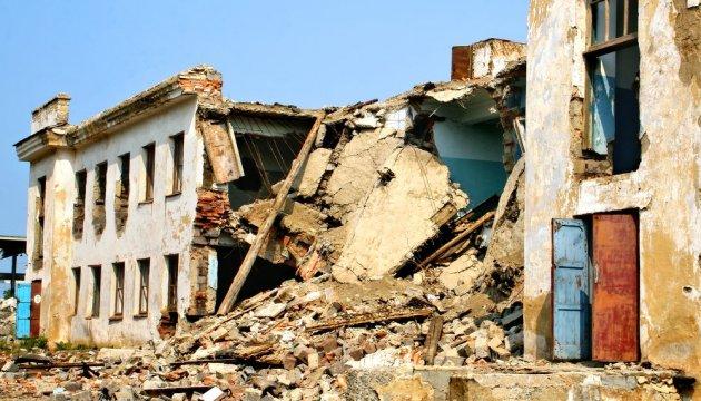 Землетрус в Еквадорі забрав життя вже 77 людей. Поранених 588