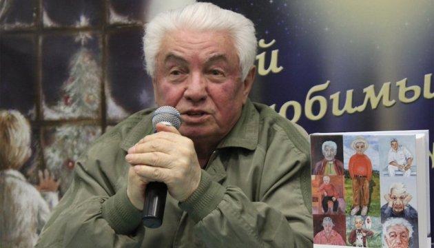 «Малиновий пелікан»: Сатира на сучасну Росію від майстра сатири на СРСР
