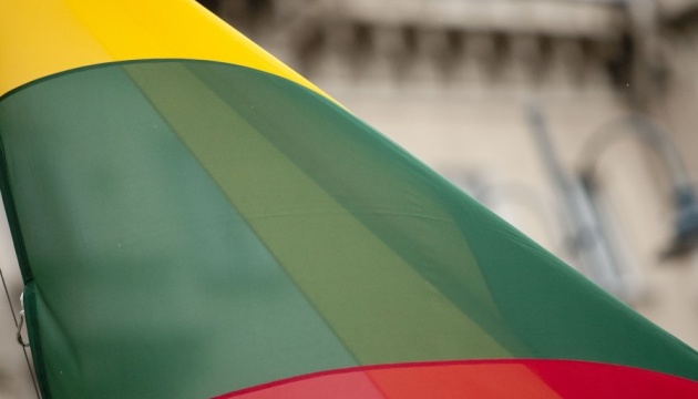 """In Vilnius präsentiert man heute """"Marshall-Plan"""" für Ukraine"""