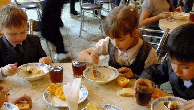 Шкільні їдальні теж реформують: на користь апетиту школярів