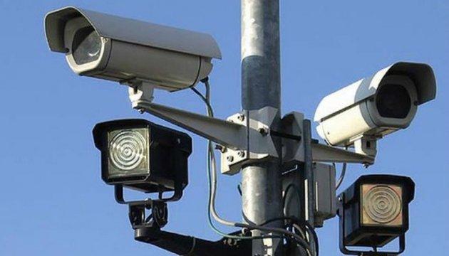 В Україні можуть відкласти запуск відеофіксації порушень ПДР