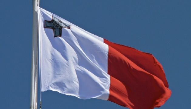 На Мальті вилучили надруковані в Росії гроші для бойовиків у Лівії