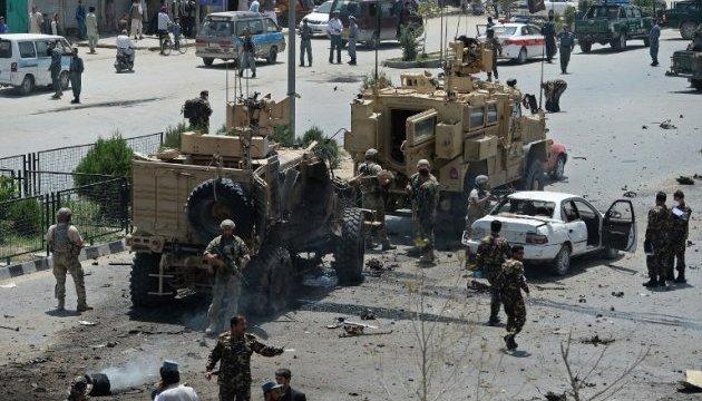Теракт в Афганістані: спецслужби нарікають на «діри» у системі безпеки