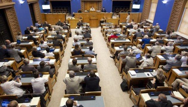 Естонські депутати готуються засудити російську інтерпретацію Другої світової