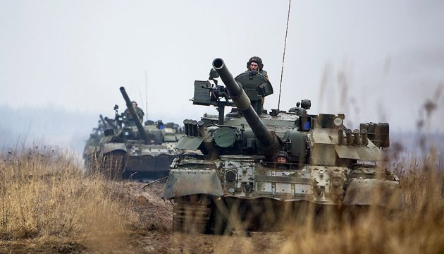 Україні слід стежити за перекиданням російських військ – експерт
