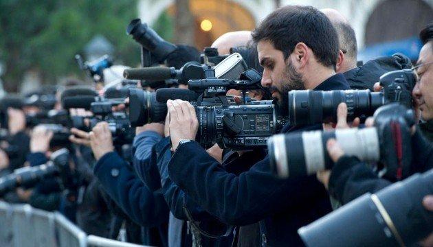 Медійники вимагають зупинити цькування журналістів з боку