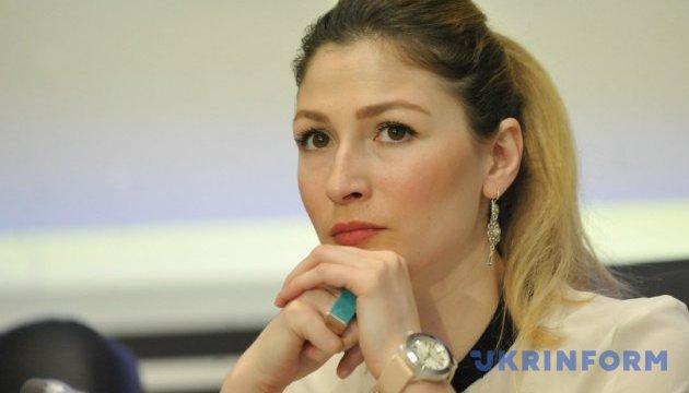 Deputy foreign minister Dzheppar: Strategy for Crimea de-occupation ready