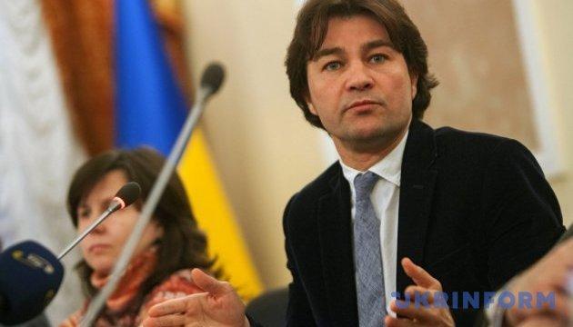 Цьогоріч закладені підвалини бурхливого розвитку українського кіно - Нищук