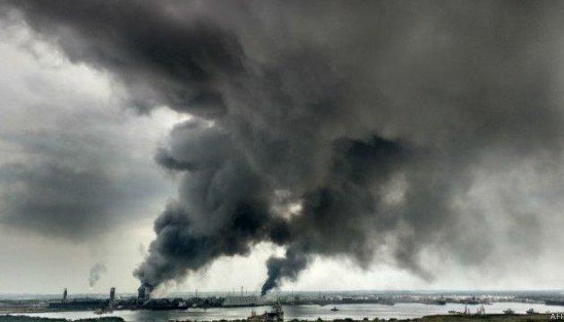 Кількість загиблих при вибуху на заводі в Мексиці зросла до 28