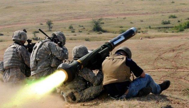 США можуть надати Україні летальну зброю після виборів