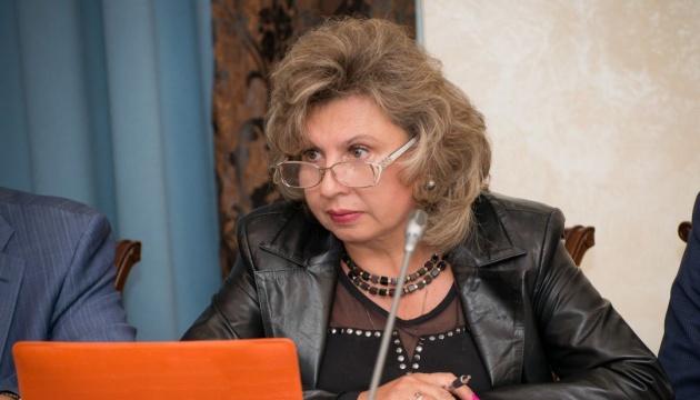 Омбудсмен РФ зібралася відвідати у Києві дезертира Одинцова