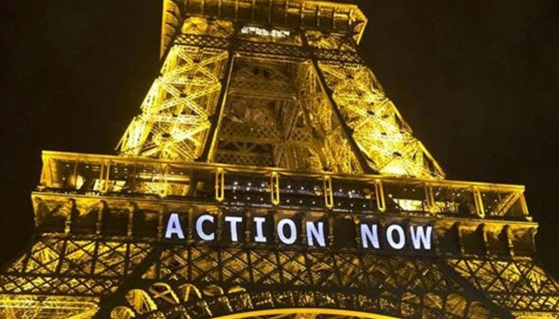 Канада и Франция будут вместе бороться с изменениями климата