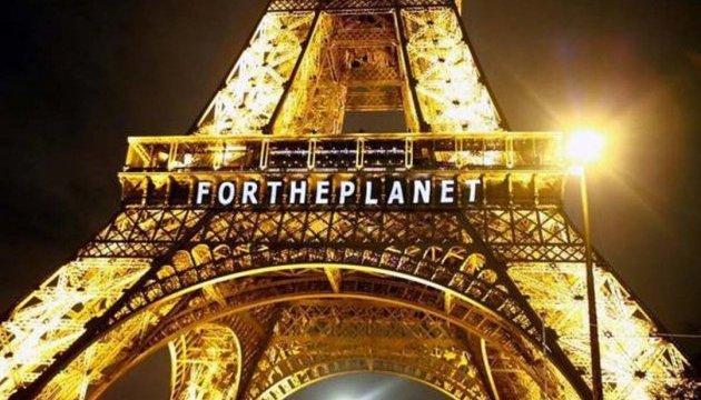 Сирія готова приєднатися до Паризької кліматичної угоди
