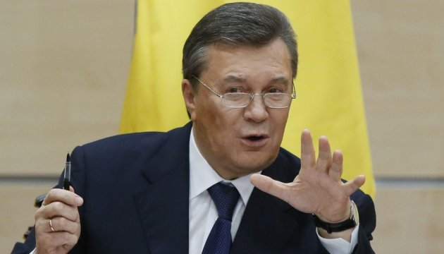 MP: Yanukovych's and his 'family' securities worth billions still kept in three Ukrainian banks