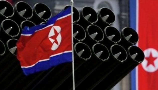 КНДР испытала ракетное оружие впервые после переговоров с США - СМИ